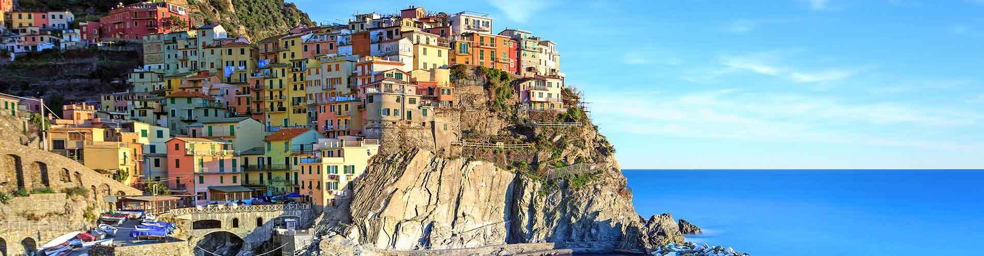 5 Terre Travel - Agenzia Viaggi a Levanto - Specialisti per ...